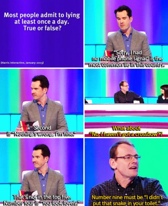 19 Times Sean Lock Was The Most Absurdly Funny Man In Britain