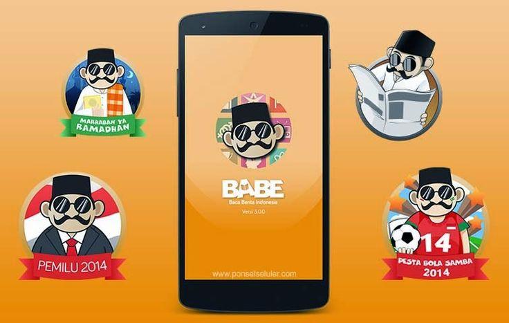 aplikasi android terbaru gratis