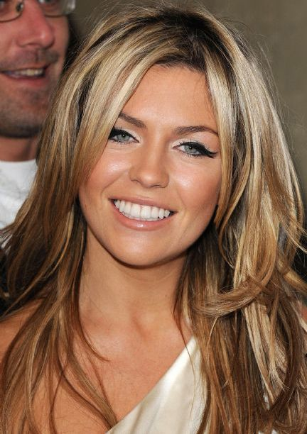 hair styles with headbands best 25 golden highlights ideas on 6421