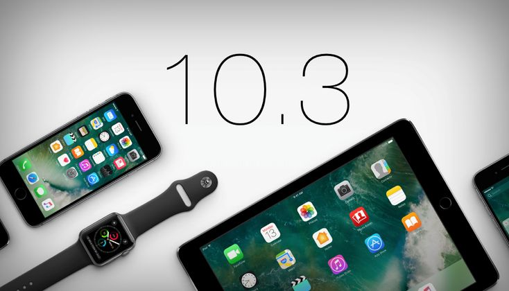 5 things you must know about iOS 10.3