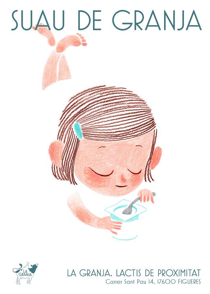 Dani Torrent illustration