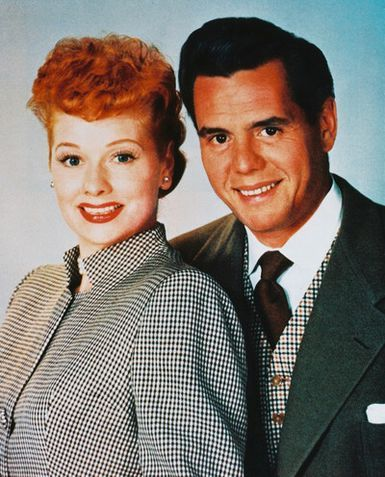"Desi Arnaz - Birth: Mar. 2, 1917 Santiago de Cuba Santiago de Cuba, CubaDeath: Dec. 2, 1986 Del Mar San Diego County California, USA Cuban-American actor, musician, and innovative television producer, best remembered for the hugely popular television sitcom ""I Love Lucy"" (1951-1957), which he produced and in which he portrayed 'Ricky Ricardo.' He was born Desiderio Alberto Arnaz y de Acha III in Santiago, Cuba on March 2, 1917, the son of a wealthy landowner who was also the mayor of…"