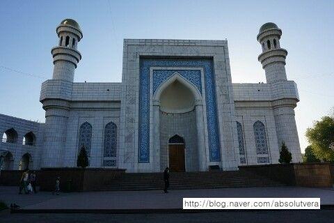 [카자흐스탄] 알마티 Zenkov Cathedral 젠코프 러시아 정교회 대성당 센트럴 모스크 : 네이버 블로그