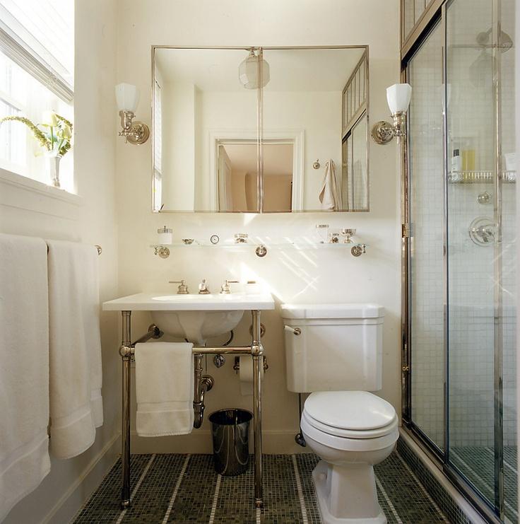 28 best bathroom mirror sconces images on pinterest
