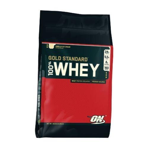Optimum Nutrition Gold Standard 100% Whey Protein 4.5kg