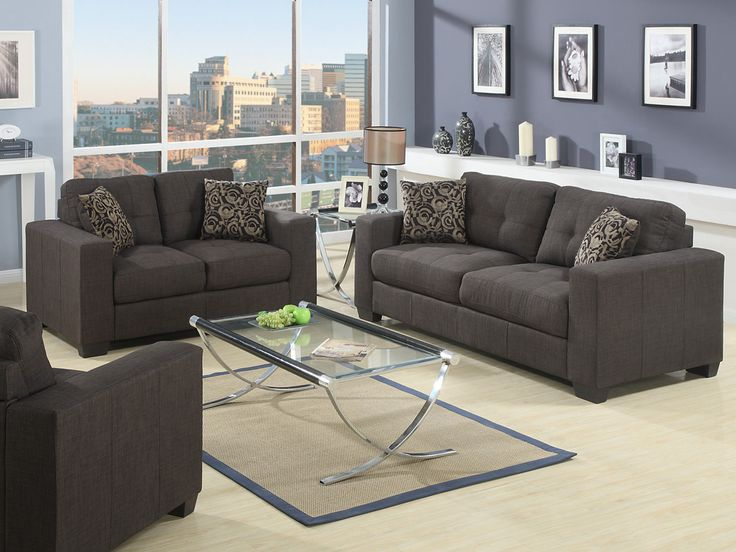 9449 Fabric Sofa   Ideal Home Furnishings. 30 best Sofas images on Pinterest   Sofas  Basements and Home