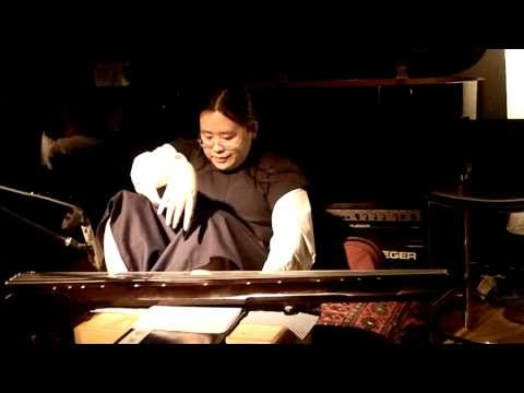 Musideum Concert (Standards of the Guqin 2nd Edition Relaunch) Pt.1