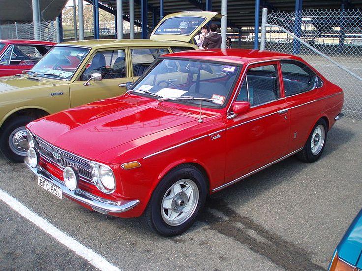 File:1967 Toyota Corolla KE15 Sprinter SL (5083133647).jpg