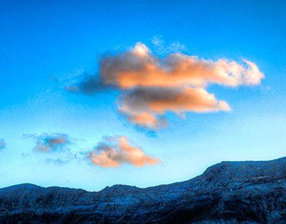 """Check out new work on my @Behance portfolio: """"Clouds"""" http://be.net/gallery/31220535/Clouds"""