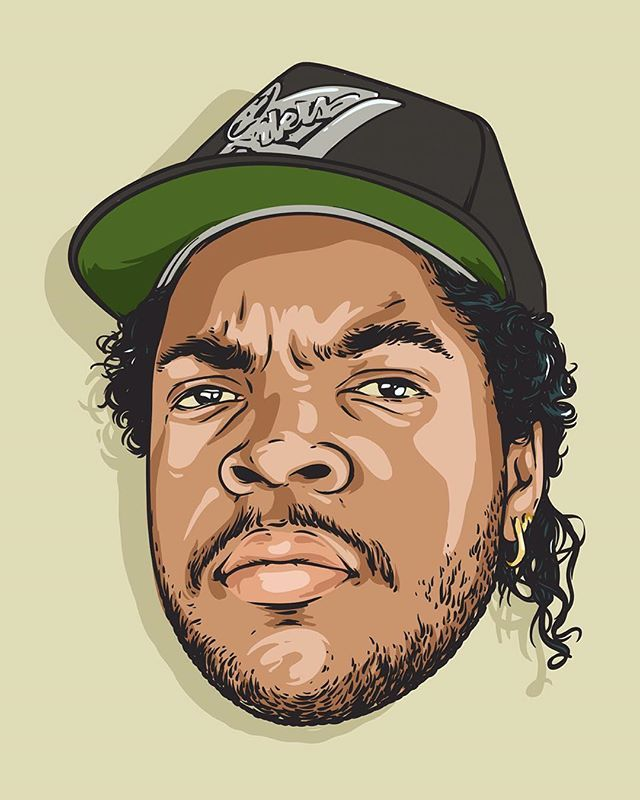 vol.1 - JOPAUCHO Illustration by Swedish artist @jopaucho from his feature in Le Petit Voyeur vol.1 lepetitvoyeur.com #lepetitvoyeur #visual #art #book #magazine #print #publication #jopaucho #stockholm #illustration #drawing #graffiti #icecube #rap #hiphop #nwa #compton #losangeles #amerikkkasmostwanted