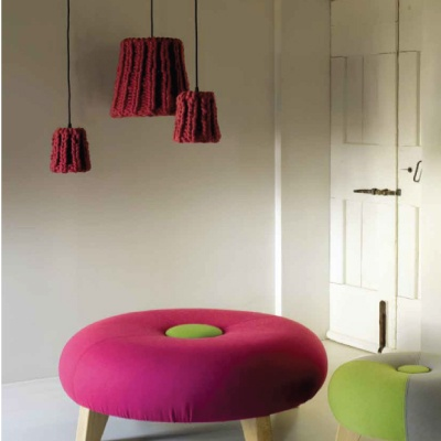 Lampada Granny Di Casamania   #design #lights