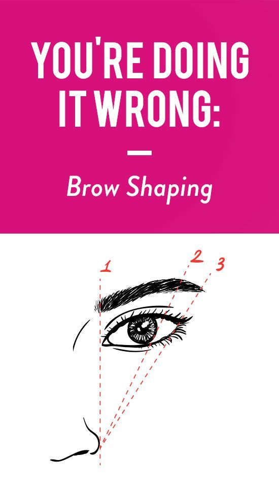 If you're one of those girls that has to fill in their eyebrows (which we all should be), then this post is for you.