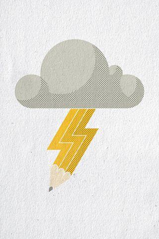 Brainstorm wallpaper by Dan Gneiding on Poolga