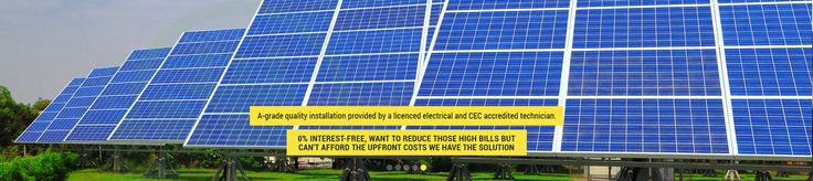 Are you looking for sustainable energy solutions for your home or business in Australia?