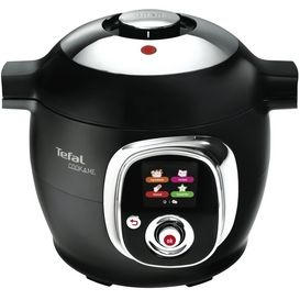 Now this is smart - Tefal Cook4Me Intelligent Multi Cooker