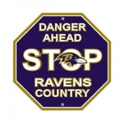 Do you know someone who is a hard core Baltimore Ravens Football fan? Is so why not give them a Baltimore Ravens gift. I know they would love...
