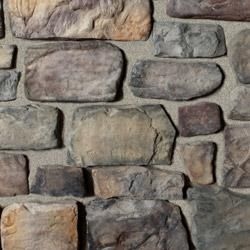 Kodiak Mountain Stone Manufactured Stone Veneer - Villa Thin Stone Available to be purchased online through Build Direct. Click on the link to browse all of our stone products online.