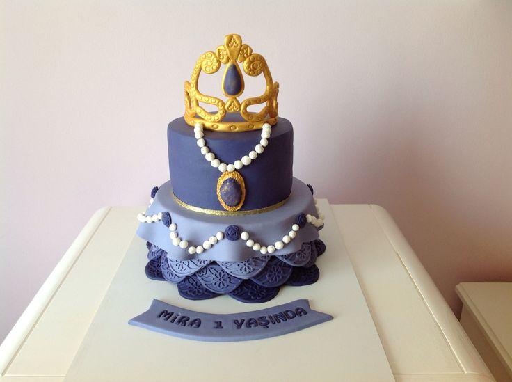 1. Yaş pastası