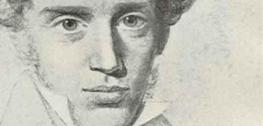 """""""Le feu prit un jour dans les coulisses d'un théâtre. Le bouffon vint en avertir le public. On crut à un mot plaisant et l'on applaudit; il répéta, les applaudissements redoublèrent. C'est ainsi, je pense, que le monde périra dans l'allégresse générale des gens spirituels persuadés qu'il s'agit d'une plaisanterie.""""   *Søren Kierkegaard. Œuvres complètes (1843),"""