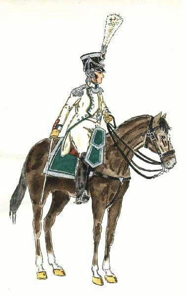 Italian officier