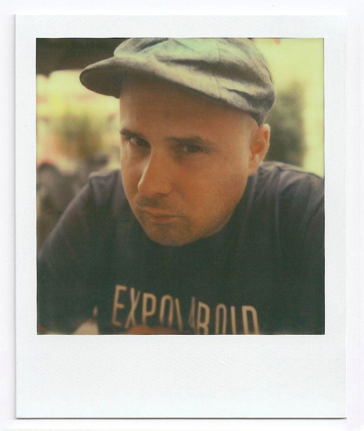 Michael Meniane Polaroid-Passion