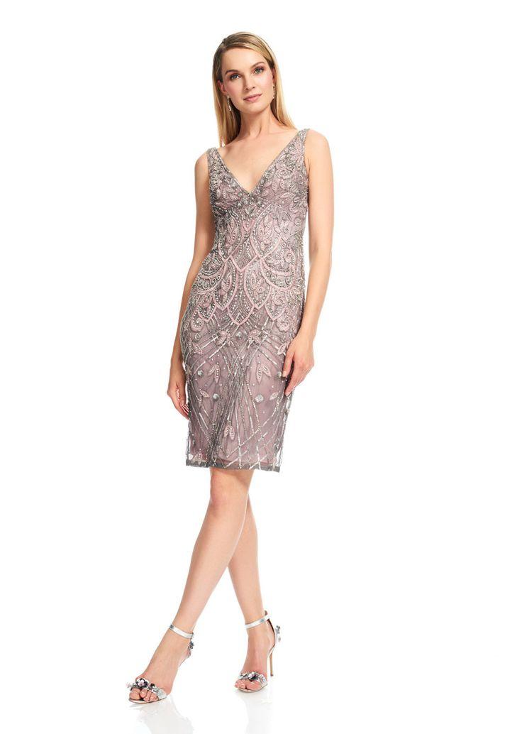 505 best Theia images on Pinterest | Formal dresses, Bridal dresses ...