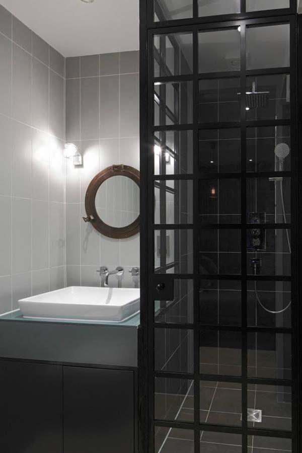 Moderne Lagerwohnung Im Herzen Von Soho London Klassisches