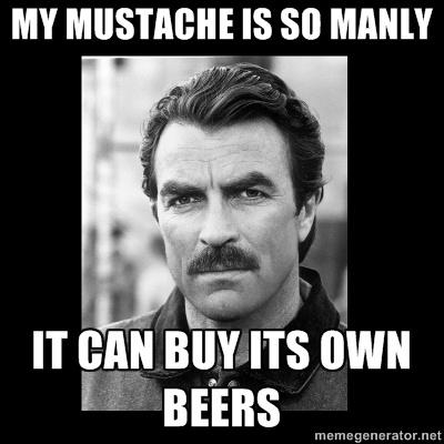 642287a2cbc93a4f635983b7466b4ee2 magnum pi blue bloods 25 best moustache memes images on pinterest moustaches