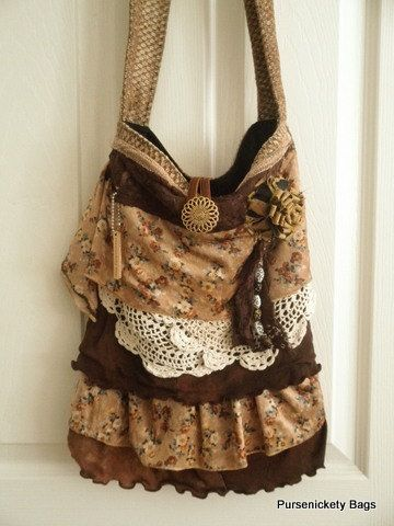 Hey, I found this really awesome Etsy listing at http://www.etsy.com/listing/126315740/gypsy-bag-large-shabby-chic-bag-soft