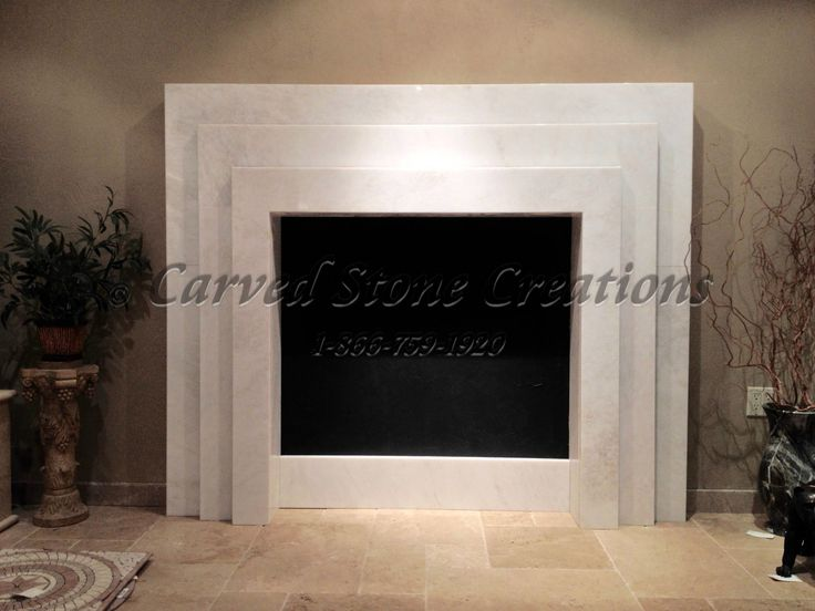 We Create Stone Fireplaces In Many Styles From Modern To Gothic. Click On  The Photo