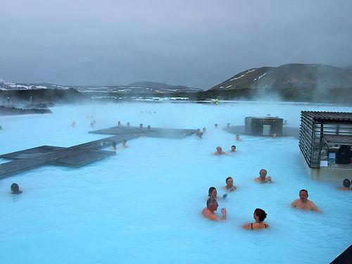 Blue Lagoon by DangerousBiz, via Flickr