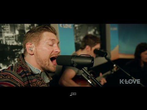 """Your love will surely come find us ! Ilove this song....worth a listen, friendsK-LOVE - NEEDTOBREATHE """"Multiplied"""" LIVE - YouTube"""