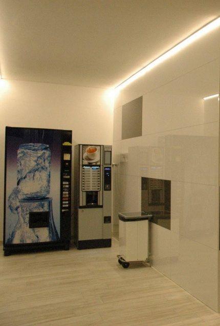 @aemexhibitions Novabell Showroom. www.aemexhibitions.com