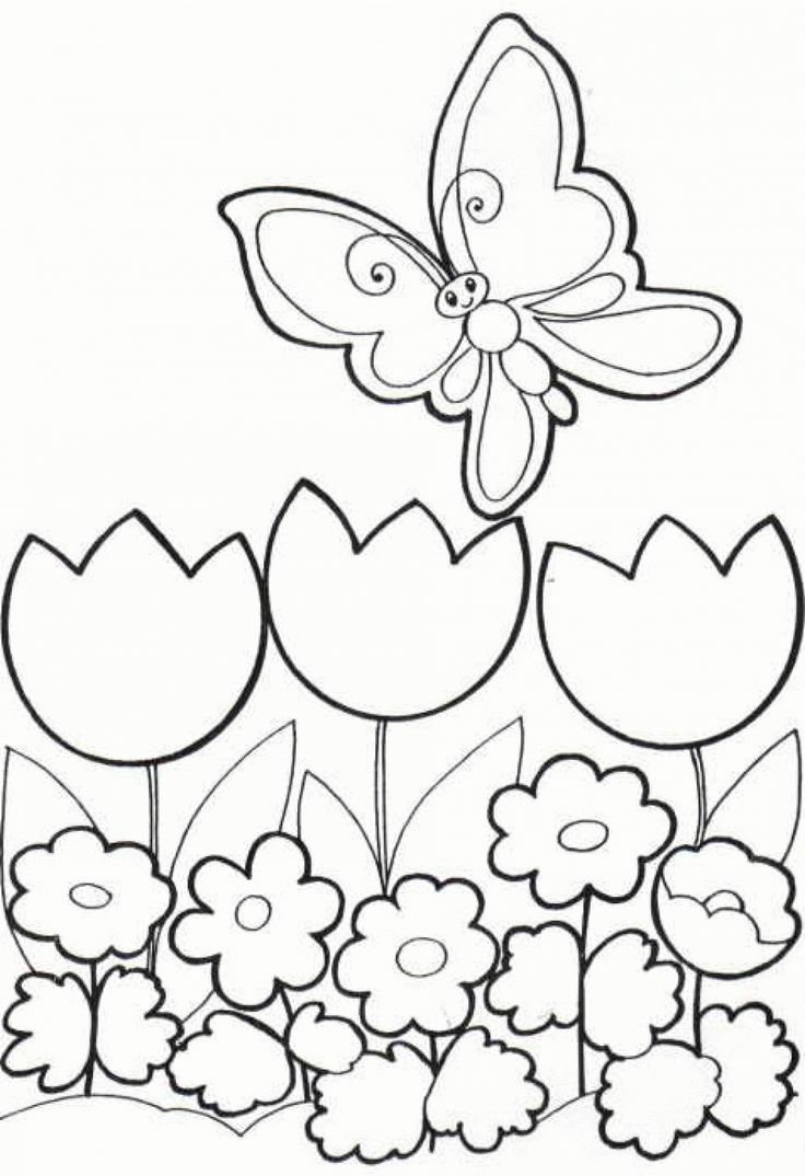 11 best painting party images on pinterest flower coloring pages