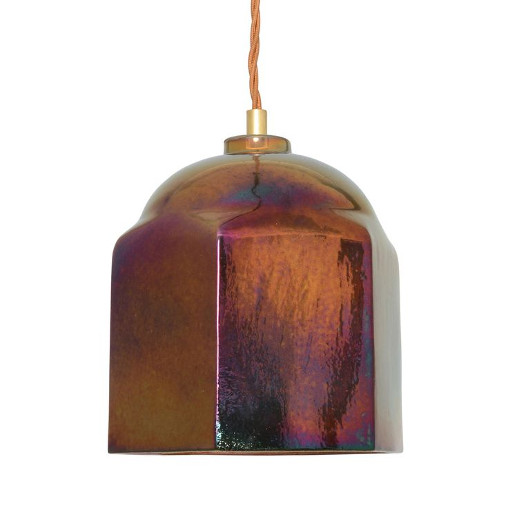 Heals raglan pendant petrol by lyngard ceramics pendants lighting heals contemporary