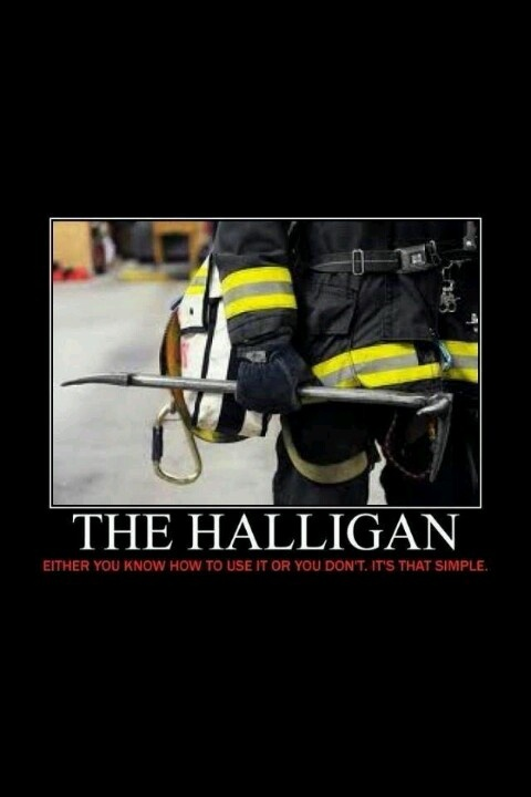 Firefighting Gear and Tools It's Our World