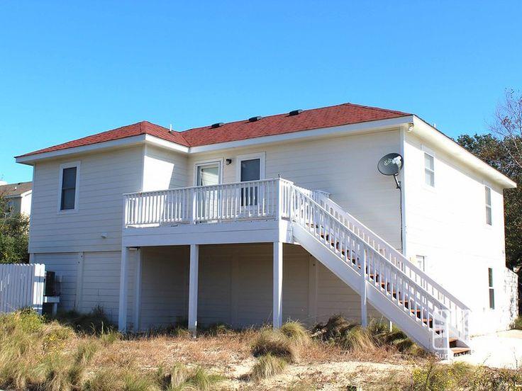 Outer Banks  Sleeper Beach House