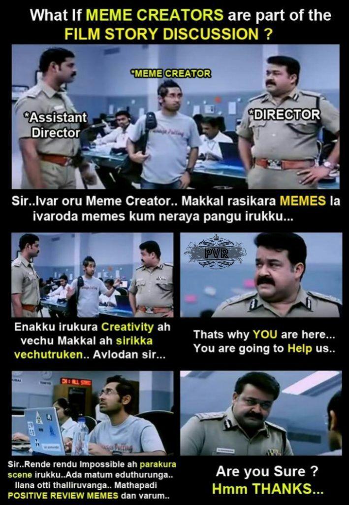 Top 18 Meme Creator Meme Creator Tamil Funny Memes Memes