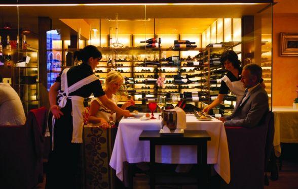 Restaurante Casa da Calçada, em Amarante, recebe uma Estrela Michelin.