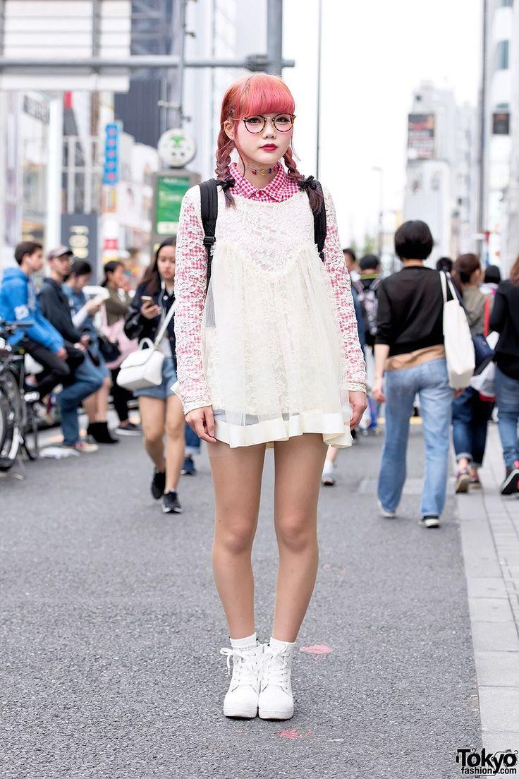 японский уличный стиль одежды фото знаю что последней