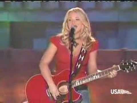 Miranda Lambert - Greyhound Bound for Nowhere Nashville Star - YouTube