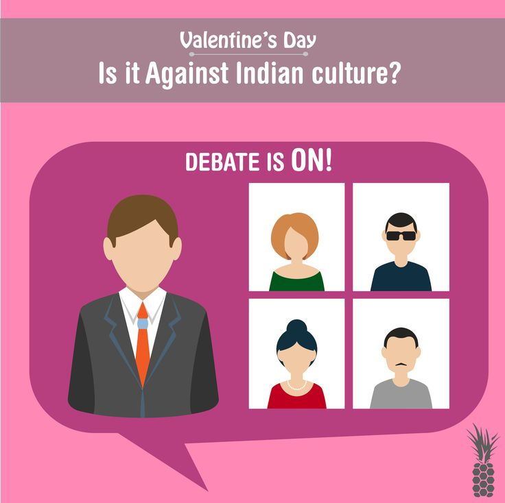 Is Valentine's Day a taboo in India? The debate is On! #‎Valentinesdayfacts‬ ‪#‎Valentinesday2016‬ ‪#‎Indiansociety