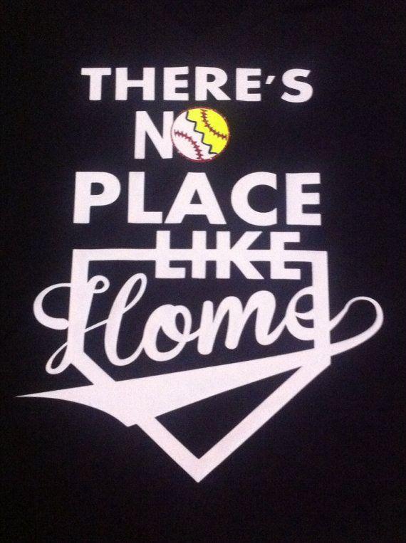 Intimidating softball quotes wallpaper