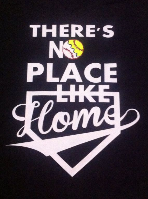 Baseball shirt softball shirt by Rocknmamadesigns on Etsy