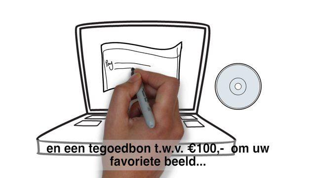 Promotiefilm  Bunabi.nl