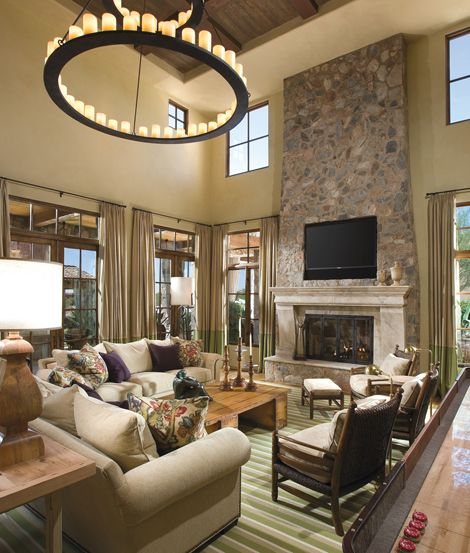 Wonderful Great Room Ideas For All Families: 125 Best Images About Family Room On Pinterest
