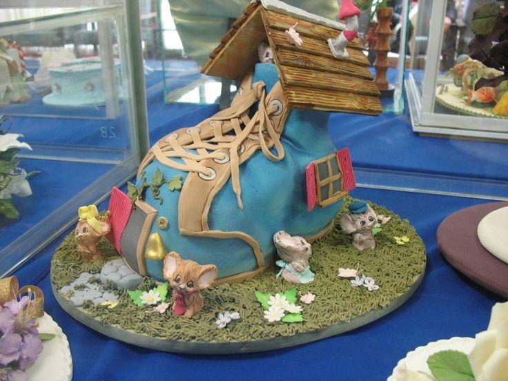 Cake Decorators Association Of Victoria