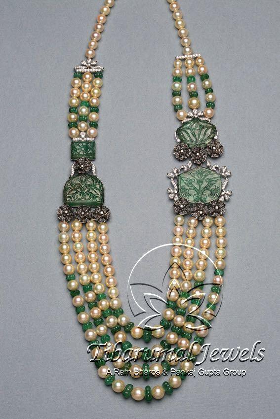 Diamond Necklace   Tibarumal Jewels   Jewellers of Gems, Pearls, Diamonds, and Precious Stones