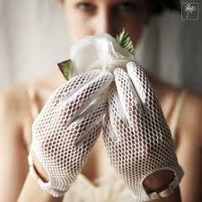 rękawiczki ślubne B 25 - Szukaj w Google