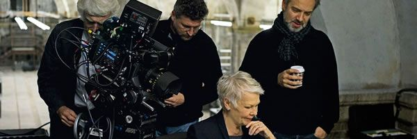 Director Sam Mendes Talks SKYFALL, How to Craft a Bond Film, the Franchise's Similarity to DOCTOR WHO, and More
